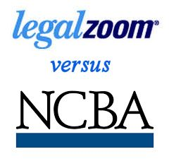 Settlement Allows LegalZoom to Operate
