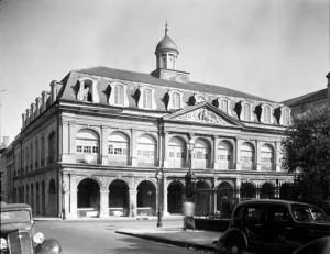Cabildo 1930s