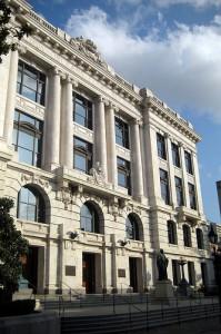 LASC Building