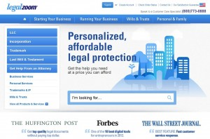 Is LegalZoom Engaged in the Unauthorized Practice of Law in ...