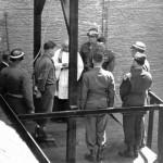 Nuremberg Execution
