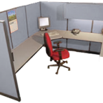 Shared Cubicles