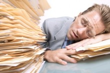 Sleeping-with-Documents