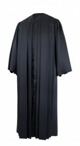 black-robe