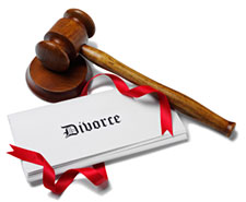 Does a Provider of Divorce Forms Practice Law?