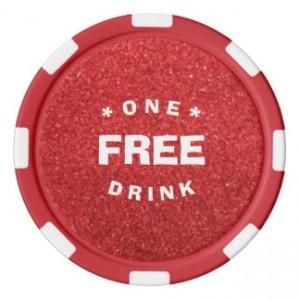 free-drink