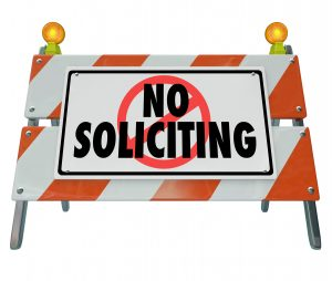 Professional Responsibility Lawyers Recommend Revisions to Anti-Solicitation Standards