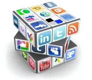 social-media_cube