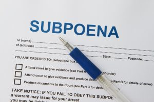Are Federal Prosecutors Bound by Rule 3.8(e) When Issuing Grand-Jury Subpoenas to Lawyers?